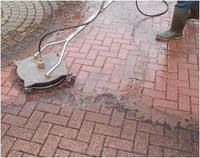 Driveway Cleaners Manchester, Patio Cleaners Manchester image